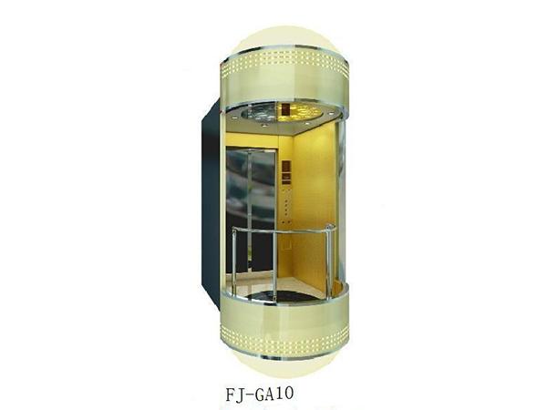FJ-GA10