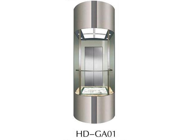 HD-GA01