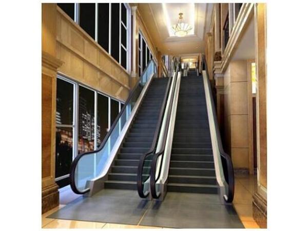 自动扶梯 (2)